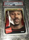 2018-19 Fleer Hanes Michael Jordan 30th Anniversary Trading Cards 22