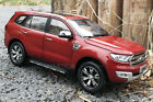 1 18 China Ford Everest 2019 SUV Form Ranger Diecast Sacle Model Car Toys