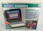 Vtech Precomputer Graduate Talking Computer with Manuals in Box