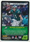 2020 Panini NFL Five Trading Card Game Football Cards - Checklist Added 21