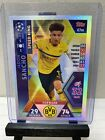 2018-19 Topps UEFA Champions League Match Attax Soccer Cards 24
