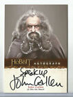 2014 Cryptozoic The Hobbit: An Unexpected Journey Autographs Guide 42