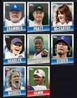 2015 Topps Baseball First Pitch Gallery and Checklist 30
