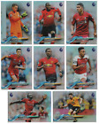 2018-19 Topps Chrome English Premier League Refractor Pick Any Complete Your Set