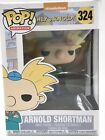 Funko Pop Hey Arnold Vinyl Figures 18