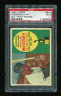 Top 10 Willie McCovey Cards 15