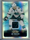 Joe Pavelski Rookie Card Checklist and Guide 30