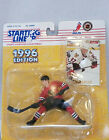 KENNER STARTING LINEUP 1998 EDITION Jeremy Roenick  *NEW*