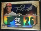 2013 Topps Triple Threads Baseball Cards 48