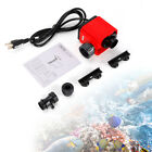New Needle Wheel Rotor Pump special design for Protein Skimmer RED DEVIL SP3 15W