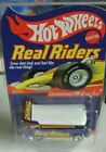 Hot Wheels 2004 Series 3 RLC Real Riders Customized VW Drag Bus d 10500