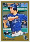 Wil Myers Rookie Card Guide 19