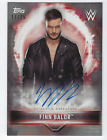 2019 Topps WWE Road to WrestleMania Cards 12