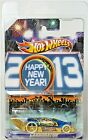 Hot Wheels 2013 HAPPY NEW YEAR Carbonator