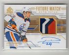 2014-15 SP Authentic Hockey Cards 15