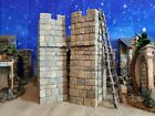 Fontanini City Walls City Towers w ladder 5 Collection 94806 Nativity Heirloom
