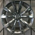 CHRYSLER 300 2015 19 20 X 8 POLISHED OEM FACTORY WHEEL RIM 5PQ14TRMAB 2540