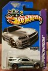 2013 HOT WHEELS HW SHOWROOM NISSAN SKYLINE GT 3R34 ZAMAC PLUS 1 MORE