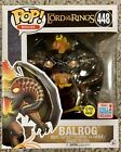 Ultimate Funko Pop Lord of the Rings Figures Gallery and Checklist 38