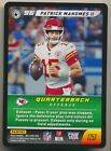 2020 Panini NFL Five Trading Card Game Football Cards - Checklist Added 11