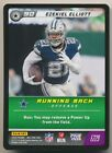 2020 Panini NFL Five Trading Card Game Football Cards - Checklist Added 25