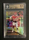 2017 Panini Select Patrick Mahomes Field Level Copper SP 75 Rookie BGS 9.5