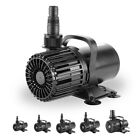 120W 2700GPH Electric Submersible Water Pump Pool Waterfall Fountains