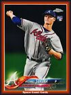 2018 Topps Chrome Update Series Baseball Cards 10