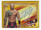 2021 Topps WWE Road to WrestleMania Wrestling Cards 27