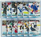 Ultimate Upper Deck Young Guns Checklist and Team Set Guide 132