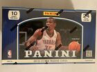 2012-13 Panini Starting 5 Program Offers Exclusive Basketball Promo Cards 12