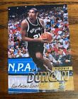 Top San Antonio Spurs Rookie Cards of All-Time 38