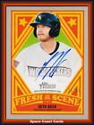Topps to Award Collector with One-Day Corpus Christi Hooks Contract - UPDATE 5