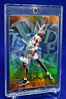 Vince Carter Cards and Autographed Memorabilia Guide 22