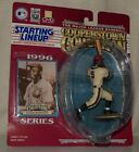 1996 STARTING LINEUP COOPERSTOWN 68937 -*JACKIE ROBINSON-MONARCHS*- *NOS*