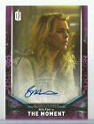 2017 Topps Doctor Who Signature Series Trading Cards 3