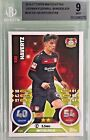 2016-17 Topps UEFA Champions League Match Attax Cards 5
