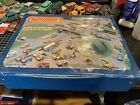 Matchbox Collector Case Lot With 48 Cars  Trays
