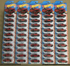 Lot Of 50 NEW 2020 Hot Wheels Red 91 GMC Syclone HW Hot Trucks 3 10 150 250
