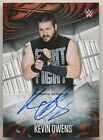 2017 Topps WWE Road to WrestleMania Trading Cards 20