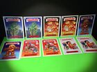 2021 Topps Garbage Pail Kids Exclusive Trading Cards Checklist 21