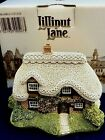 1990 Lilliput Lane BRAMBLE COTTAGE with Box & Deed  #507 NEW IN BOX