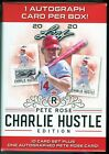 Pete Rose Baseball Cards, Rookie Card and Autographed Memorabilia Guide 21