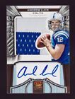 Leaf Sues Andrew Luck Over Army All-American Bowl Trading Cards 17