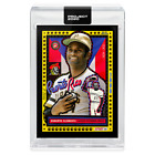 Topps PROJECT 2020 Card 266 - 1955 Roberto Clemente by Efdot