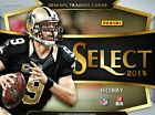 2014 Select Football Sealed Hobby Box