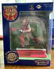 Starting Lineup Stadium Stars Ivan Rodriguez 1998 Series MLB Baseball Figure