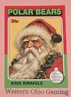 Top Christmas Cards for Sports Card Collectors 30