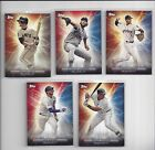 2017 Topps Walmart Online Exclusive Baseball Cards 4