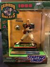 1998 Starting Lineup GRIDIRON GREATS JOHN ELWAY Bronco's Action Figure Statue